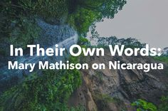 Mary Mathison has taken three trips with ISL. She shared her thoughts on her latest trip and her beautiful photography of Nicaragua that can be viewed at http://marymathisonphotography.com/2014/09/24/nicaragua/. Be sure to check it out!
