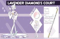 (LDC) Pearl app by garbagedeity on DeviantArt Steven Universe Diamond, Steven Universe Wallpaper, Steven Universe Characters, Steven Universe Memes, Universe Art, Picture Quotes, Adoption, Lavender, Fan Art