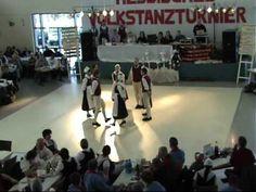 Sauerländer Nr.5 - YouTube