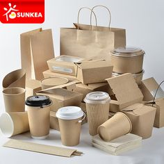 Contact Us, Food Packaging