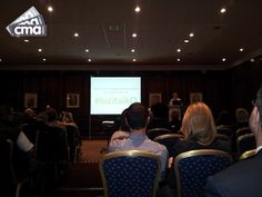 CMA Video attended the Bizitalk networking meeting at the Birmingham Metropole this week