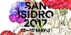 Fiestas San Isidro Madrid (2017)