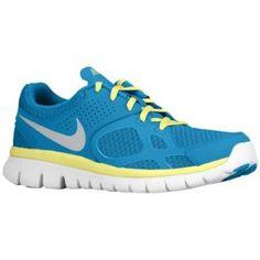 7b2247075b34 Nike Flex Run - Womens - Shoes Nike Flex Run