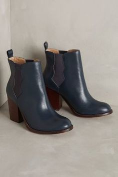 Mary Janes Style Files: Favorites Shoes and Boots Navy Boots, Brown Boots, Bootie Boots, Shoe Boots, Fall Booties, Women's Boots, Cinderella Shoes, Sock Shoes, New Shoes