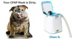 Wouldn't you like to breathe easier knowing that your CPAP equipment is totally disinfected and not crawling with germs? This is how to clean your CPAP. Sleep Apnea Mask, Normal Breathing, Scalp Psoriasis Treatment, Kinds Of Reading, Dental Procedures, Menstrual Cycle, Shopping Hacks, Self Help, Medical