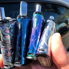 How do you #swanvape?  #s6xth #s6xthsense #s6xth10k
