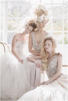 Bridal_Styled_Marie Antoinette_Couture_  @agentkoos  MUA @adrihugo1