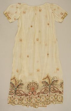 Dress 1810-12