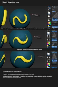 Web Digital Graphic Design and Printing : Resources for Zbrush Tutorials, Alphas, Brushes, Eye Drawing Tutorials, Sculpting Tutorials, Digital Painting Tutorials, Zbrush Tutorial, 3d Tutorial, Zbrush Core, Digital Sculpting, 3d Printable Models, Good Tutorials