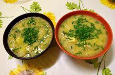 Csicsókás krumplifőzelék Palak Paneer, Ethnic Recipes, Food, Meal, Essen, Hoods, Meals, Eten