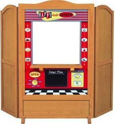 Guidecraft 4-in-1 Dramatic Play Theater Toys were recalled.