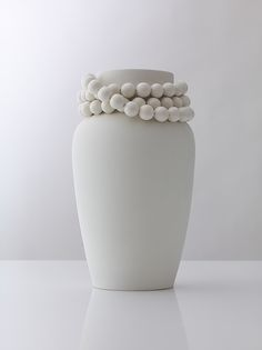 Vase 'Dame' by Marlies Neugebauer @ Cloudfactory Collection