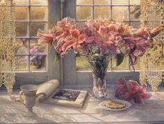 Элен Beland | Канадская Фигуративная Painter | 1949