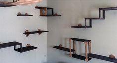 223 Best Diy Catification And Climbing Cat Shelves Furniture