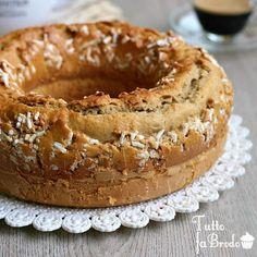 Gingerbread with Cookeo - HQ Recipes Chocolate Hazelnut Cake, Mocha Cake, Sweet Corner, Cranberry Bread, Italian Cake, Gateaux Cake, Chiffon Cake, Biscuits, Mocca