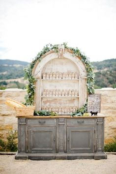 The bar: http://www.stylemepretty.com/2015/07/29/30-details-for-an-organic-naturally-elegant-wedding/: