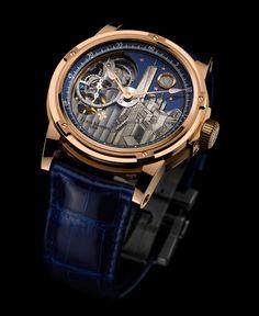 b3ba0e2781e 5 relógios irados e mais caros que carros e apartamentos ...
