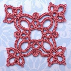 Le Blog de Frivole: Patterns.  Some are free and some are to purchase.  Scroll down for the freebies.