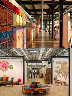 Beautiful! Free People Studio | Maker Spaces