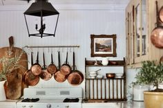 8 simple ways to add old world charm in the kitchen - French Country Cottage French Country Cottage, Cottage Style, Country Charm, Romantic Homes, Old World Charm, Home Organization, Vintage Decor, French Vintage, Simple Way