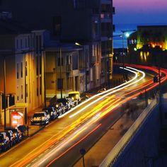 Un petit délire photo de la belle corniche à Marseille que j'ai pris avant hier soir... Plus de photos dans mon dernier article sur le blog Bon samedi  #marseille #travel #trip #voyage #corniche #photography #quinqua #50 ans #nightview #night