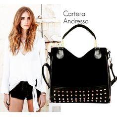 Carteras de moda y carteras de cuero para mujeres en PLUMSHOPONLINE.COM Leather and fashion womens handbags #bags #bag #moda #clutch #outfit - cartera andressa