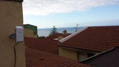 Instalación #WiFiCanarias #AirInternet en La Vera, Puerto de La Cruz #Tenerife