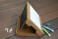 Pizza-Box-Chalkboard