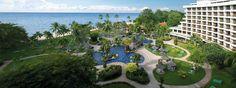 Golden Sands Resort, Penang Malaysia
