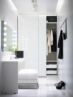 Interieur   Kaptafel styling - www.stijlvolstyling.com - Woonblog