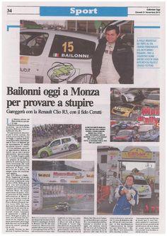 Editoriale Oggi