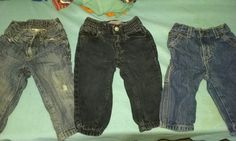 Has your baby outgrown all those cute little outfits you got at the baby shower? Sell them to someone who needs them in The Online Thrift Shop (Buy/Sell) Baby Jeans, Online Thrift, Sweat Pants, Thrifting, Overalls, Stuff To Buy, Outfits, Shopping, Fashion