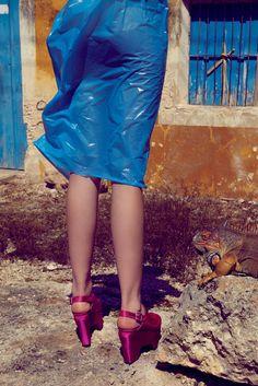 Agnes Nieske Abma by Sofia Sanchez & Mauro Mongiello for Numéro China March 2016 1