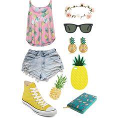 The Summer Pinapple?