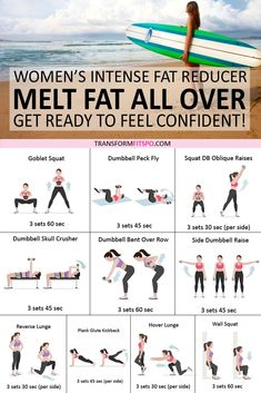 ☀️ Get Your Summer Bod Fast! Rapid Results You Won't Believe! How to get a Summer body? This full body workout gave me a Summer body in rapid time. It is an inspirational and motivational workout which you' Summer Body Goals, Summer Body Workouts, Summer Body Motivation, Summer Workout Plan, Sunday Workout, Summer Fitness, Workout Motivation, Health Motivation, Fitness Tips