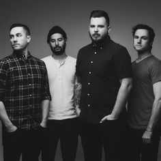 NEWS: The alternative rock band, Thrice, have announced a North American, for September and October. La Dispute and nothing,nowhere. will be joining the tour, as support.  Details at http://digtb.us/291iv52