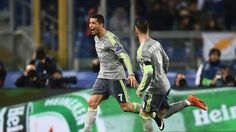 Ligue des champions: pour la 1re de Zidane, Ronaldo s'occupe de tout à Rome