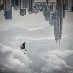 Surreal Photo Manipulations by Hossein Zare