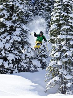 Ski Extreme, Extreme Sports, Alpine Skiing, Snow Skiing, Freestyle Skiing, Ski Racing, Ski And Snowboard, Surfing, Boarders