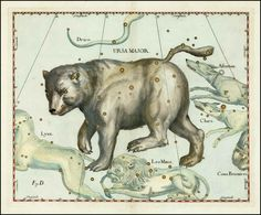 Nuova pagina 1: Early Astrological maps of the heavens