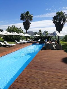 Ease into the New Year with a half-day spa package at Mangwanani Sibaya, Winelands, or Pivot, this January, for only R799 pp, Monday to Thursday. Come and experience the true meaning of pure pampering by having a traditional full-body massage with hot stones. There is a choice of three 100% natural aromatic oils. Followed by a Royal African head, and hydrating Royal African foot therapy. Also included: breakfast (morning session), or lunch (afternoon session), and beverages. Book now! Day Spa Specials, Spa Packages, Watch This Space, Spa Day, Full Body, Thursday, Massage, Beverages, January
