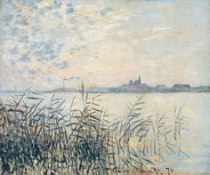 Claude Oscar Monet.  See The Virtual Artist gallery: www.theartistobjective.com/gallery/index.html