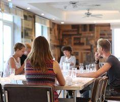 Tagungen und Meetings im Beach Motel SPO