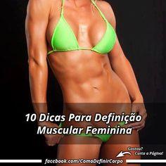 10 Dicas Para Definição Muscular Feminina  ➡ https://segredodefinicaomuscular.com/10-dicas-para-definicao-muscular-feminina/  Se gostar do artigo compartilhe com seus amigos :) #boanoite #goodnight #feminina #Bodybuilder #EstiloDeVidaFitness #ComoDefinirCorpo #SegredoDefiniçãoMuscular