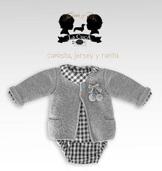jersey camisa y ranita colección Twins