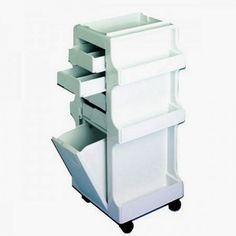 Direct Salon Furniture Skinmate Elite Waxing Trolley
