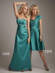 Allure Bridesmaid Dresses - Style 1205 @Ali McCready