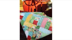 """Jelly Rolls: each 6"""" finished square   2 - 6.5"""" x 2.5""""   2 - 4.5"""" x 2.5""""   2 - 2.5"""" x 2.5"""" Can cut 3 of each length from 1 WOF strip Crib 24x48: (4x8)= 32  1 jelly roll Twin 40x80: (7x13)=91   1.5 jelly rolls Full 56x80: (9x13)=117   2 jelly rolls"""