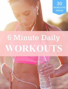 How to Burn Major Calories in 6 Minutes before Breakfast