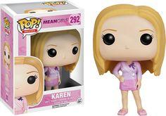 Pop! Movie - Mean Girls - Karen